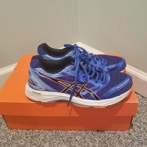 Asics Gel Ds Trainer Flyte Foam Women size 7
